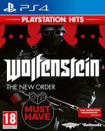 Wolfenstein-The NewOrder PSHits MustHave