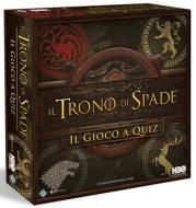 Il Trono di Spade - Il Gioco a Quiz