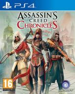 Assassin's Creed Chronicles