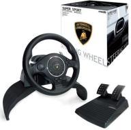 PS3 PS2 PC Super Volante Sport Lamborgh.