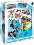 Pokemon Nero&Bianco Confini Varcati set