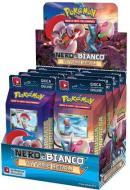Pokemon Nero&Bianco Vittorie Regali mazz