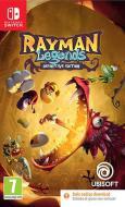 Rayman Legends Definitive Ed. (CIAB)