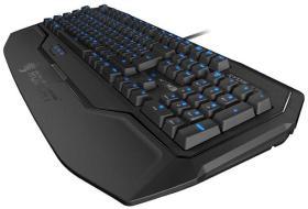 ROCCAT Keyboard Ryos MK Glow MX Black IT