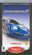Ridge Racer 2 PLT