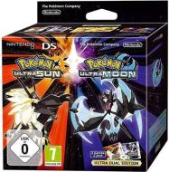 Pokemon Ultra Sole e Luna Collector