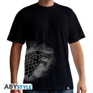 T-Shirt Trono di Spade - Stark L