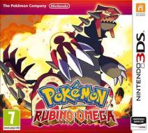 Pokemon Rubino Omega