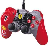 PS2 Joypad Analogico Ferrari - THR
