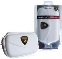 Custodia Sport Lamborghini Bianco DSi