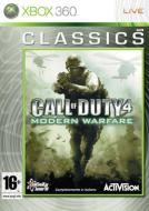Call Of Duty 4 Modern Warfare Classic