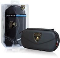 PSP Sport Case Black Lamborghini - AT