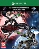 Bayonetta&Vanquish 10'Ann.Bund.LaunchEd.
