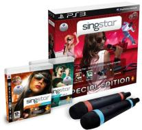 Singstar 3 Special Edition