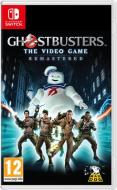 Ghostbusters The Videogame Remaster
