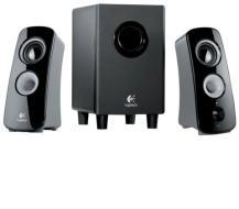 LOGITECH PC Speakers System Z323
