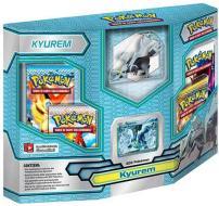 Pokemon Kyurem Box