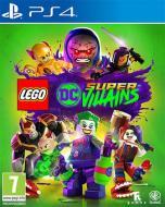 LEGO DC Super Villains Econ.