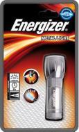 Torcia a Led Value Metal Energizer