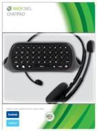 MICROSOFT X360 Chatpad R