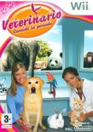 Veterinario Cuccioli In Pericolo