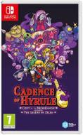 Cadence of Hyrule-Crypt of NecroDancer
