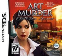 Art of Murder: FBI Top Secret