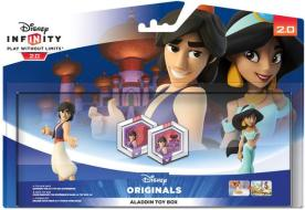 Disney Infinity 2 PlaysetPack Aladino