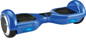 TWO DOTS Glyboard Evo Blue Edition