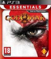 Essentials God of War 3