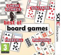 Best of Board Games