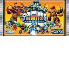 Skylanders Giants buste