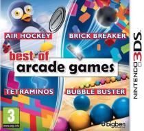 Best of Arcade