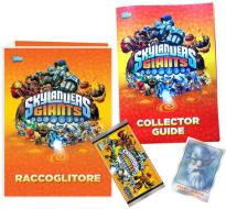 Skylanders Giants Confezione Speciale