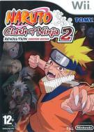 Naruto Clash Of Ninja Revolution 2