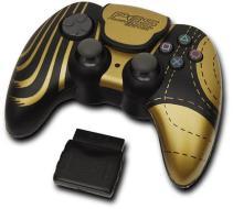 PS2 Joypad Wireless Pro Evolution 08