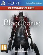 Bloodborne PS Hits