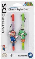 Kit 2 Stylus Personaggi Nintendo All DS