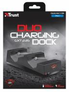 TRUST GXT 235 Duo Charging Dock PS4