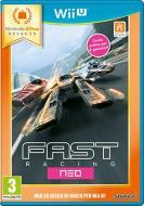Fast Racing Neo eShop Select