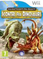 Combattimenti Fra Giganti: Dinosauri