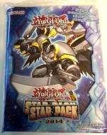 Yu-Gi-Oh! Star Pack Beginner Kit
