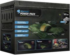 ROCCAT Military Bundle - Camo Charge