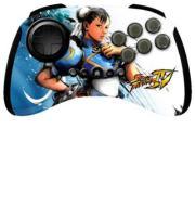 MAD CATZ Fight Pad Pro Chun Li PS3