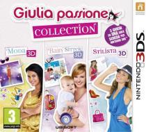 Giulia Coll. Moda+Baby Sitter+Stilista