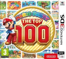 Super Mario Party The Top 100