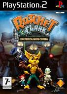 Ratchet & Clank : L'Altezza Non Conta