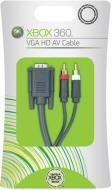 MICROSOFT X360 Cavo VGA AV
