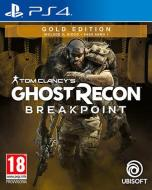 TomClancys Ghost Recon Breakpoint GoldEd
