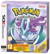 Pokemon Versione Cristallo